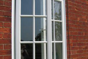White-PVC-window